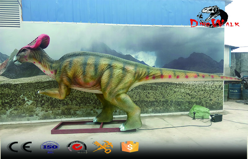 animatronic dinosaur for museum and theme park