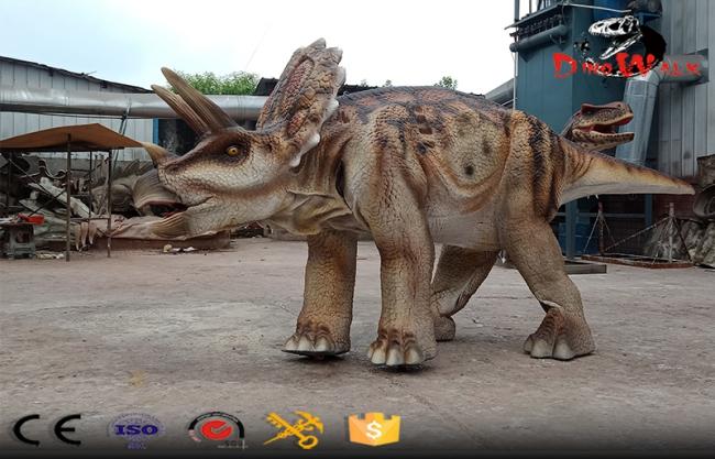 Electric Dinosaur