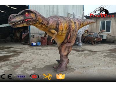 Best Price Hidden Legs T-rex Suit
