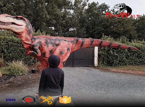 Dinosaur Costume
