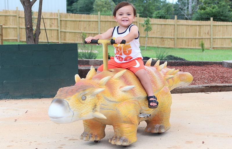 Cheapest remote control dinosaur scooters
