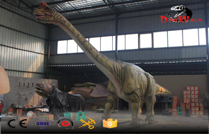 factory direct supply animatronic dinosaur with movement simulation