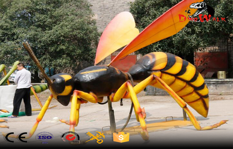 high quality artificial bee model
