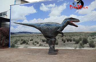 See Dinosaurs In Dinosaur Park