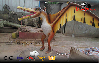 How To Distinguish The Quality Of Simulated Dinosaurs?