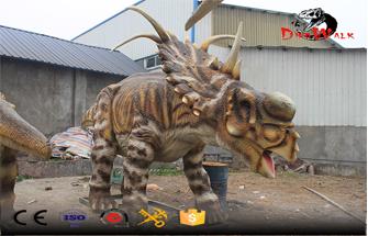 The Six Legendary Dinosaurs(part 1)