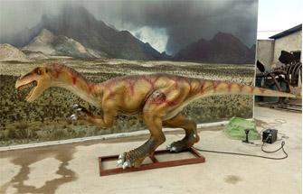 The Six Legendary Dinosaurs(part 2)