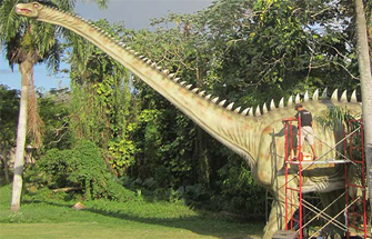 How To Choose A Quality Dinosaur Costume Supplier?