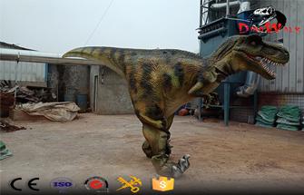 Halloween Costume, Walking with Dinosaur Costume